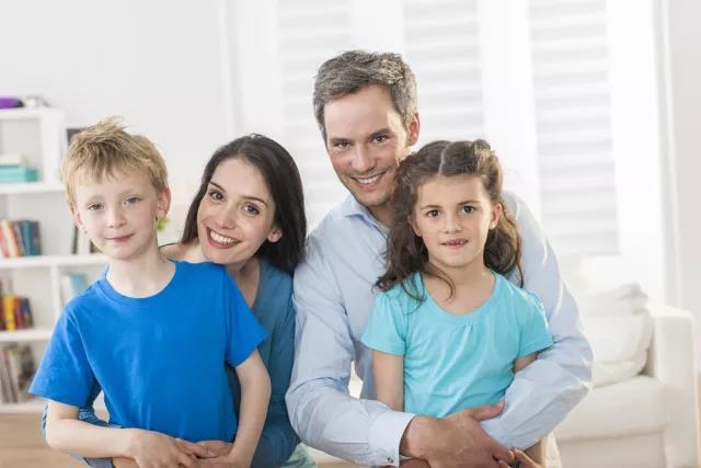 好的家庭教育,先了解孩子这7种心理特点!