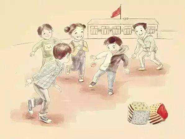 朱德庸:童年的力量