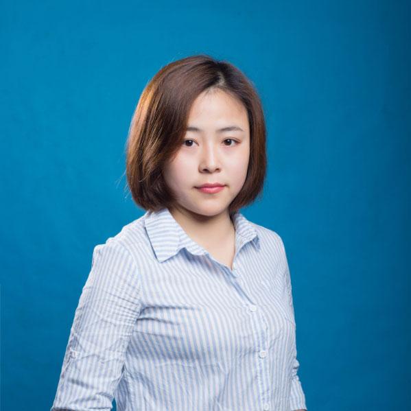 心理咨询师-黄玉清