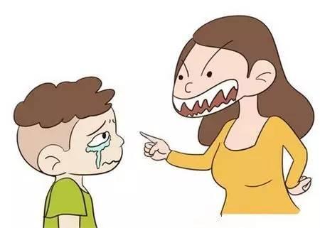 怎样成功摧毁你的小孩?