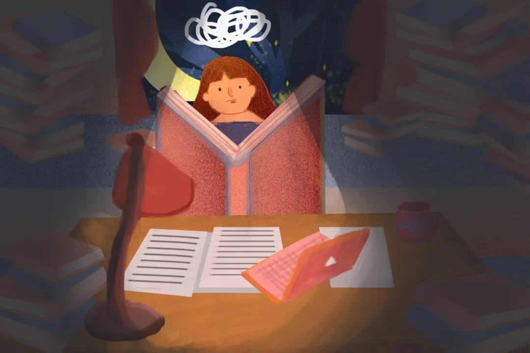 孩子独自写作业监控曝光:全国一半妈妈发现,看到了自己家的娃……