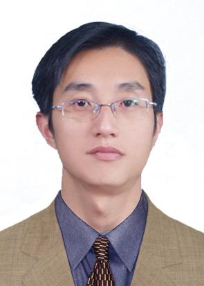 心理咨询师-钟祥荣