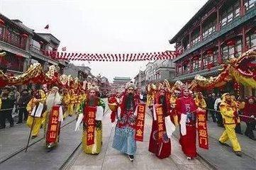 """2018年""""欢乐春节"""":向世界推送新时代文化精品"""