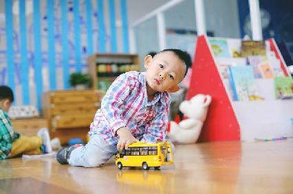 家庭教育:如何促进儿童的心理健康?