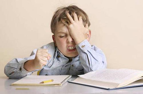 孩子不爱学习怎么办?父母需要知道这几点