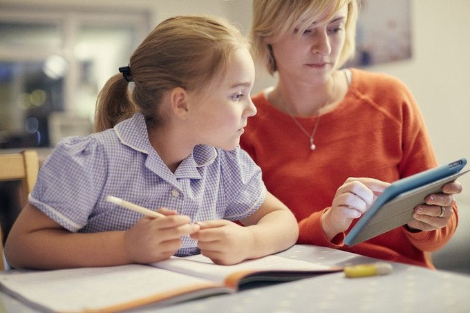 如何满足学习欲望:每个父母都可以使用两种方式